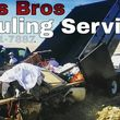 SOLIS BROS - hauling SERVICES / trash / move outs etc