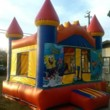 Party rentals! Jumpers, bounce house, tables, chairs, waterslides, canopies