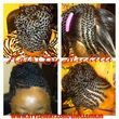 Braids, twists, dreadlocks a few appointments left.. call me now!