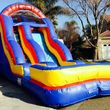 Jump House - Jumpers, Combos, Inflatable Games