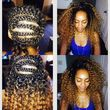 CHER-HAIR STYLING. Crochet & Press/ Curl $25 and Up
