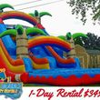 Double Bounce Party Rentals LL. ˜…Bounce House, Water Slide...