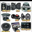 AGE CAR AUDIO for all your car electronics needs