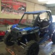 Atv/Utv frame & collision repair