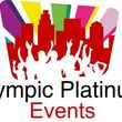 Want the most for less in a dj? Contact Olympic Platinum Events!