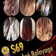 $69 Sombre Balayage Highlights
