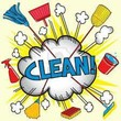 Photo #1: Need Cleaner? Call Mr.B! Prices - between $8.00 to $15.00!