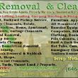 Its Clean Up Time CALL NOW. Same Day Pay Less CALL NOW!