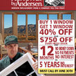 Renewal by Andersen. Replacement Windows