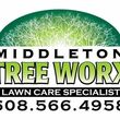 Tree & Lawn Care Services Available! Middleton Tree Worx