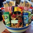 Homemade Gift Baskets - movie night, pet, wine, baby...