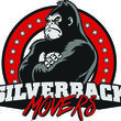 Silverback Movers, LLC $60/hr for 2 PRO movers, Licensed & Insured.
