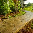 Photo #9: GET A NEW WALKWAY OR DRIVEWAY NOW !!!