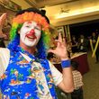Stevo the Clown Professional Party Services for all Occasions.