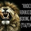 Personal Training by Federico Vento - Boxing/kickboxing fitness
