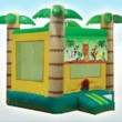 Bouncehouses, tables, chairs, PA systems, Projectors and more