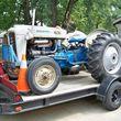 Garden plowing/bushhog service