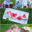 SUMMER FUN KIDS MINI SESSION. Mama and Papa photography