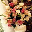Petals On Park. Florist- Linens - glassware - vases