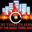 Photo #1: Good Times DJ Services. Best rates! $350.00 for any event