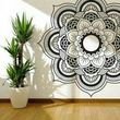 ABLE RENOVATION. HAND DRAWN/PAINTED MURALS & DESIGNS
