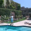 Photo #1: Sunnyside Pools - pool cleaning, repairs and monthly service