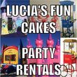 Party rentals and catering