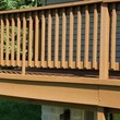 MJF Deck and Fence