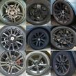Get your rims dipped today!