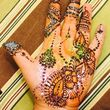 Dream Henna art