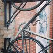 Stiltz iron. Custom bike racks and anything metal