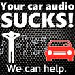 Car Audio Installer