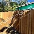Photo #22: Native Green Fence & Landscape, LLC. - VINYL - BAMBOO - WOOD