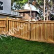 Photo #21: Native Green Fence & Landscape, LLC. - VINYL - BAMBOO - WOOD