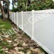 Native Green Fence & Landscape, LLC. - VINYL - BAMBOO - WOOD