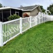 Photo #1: Native Green Fence & Landscape, LLC. - VINYL - BAMBOO - WOOD