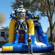 Water slides, bounce houses and much more! Lilants