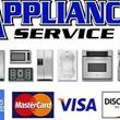 Refrigerator & All Appliance Repairs, Affordable rates, same day svc.