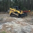 Photo #5: Land clearing!! Grading!! Skid steer services!!! Demolition