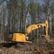 Land clearing!! Grading!! Skid steer services!!! Demolition