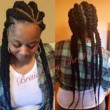Photo #12: Quick weave, Sew ins, Briads, Crochets, Twist, etc
