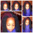 Photo #10: Quick weave, Sew ins, Briads, Crochets, Twist, etc
