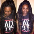 Photo #9: Quick weave, Sew ins, Briads, Crochets, Twist, etc