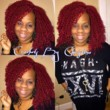 Photo #8: Quick weave, Sew ins, Briads, Crochets, Twist, etc