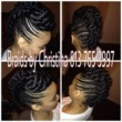 Photo #5: Quick weave, Sew ins, Briads, Crochets, Twist, etc