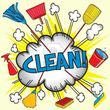 Cleaning/organization Services. Not Commercial Properties