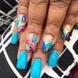 Nails - $15 full set design