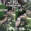 Photo #10: PSI POWER WASHING