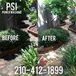 PSI POWER WASHING