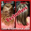 Eliana's Best Cutters. –Cut, Color, Full Head of Highlights & Style